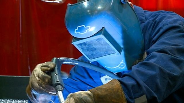 Could be a shortage of manufacturing jobs in Wis.