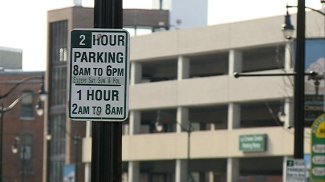 Parking fee changes coming to downtown La Crosse