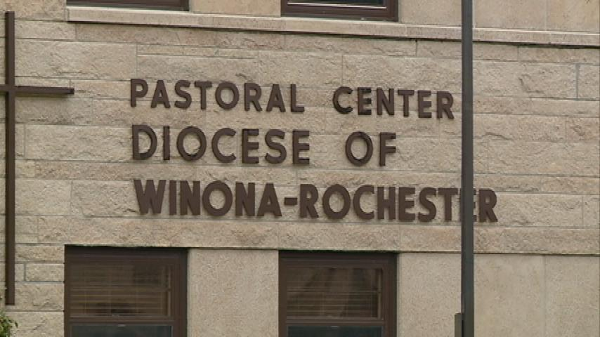 Diocese of Winona-Rochester bankruptcy case could take years to resolve