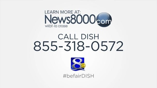 WKBT update on DISH extension