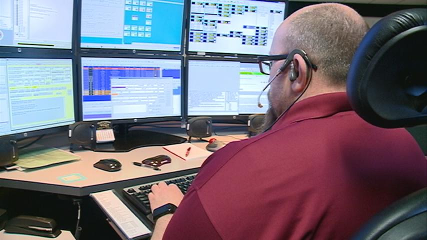 What it's really like to be a 911 dispatcher in La Crosse