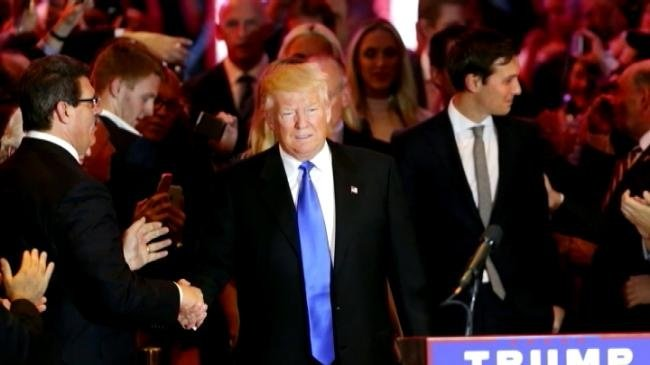 Trump support focus of Wis. state GOP convention