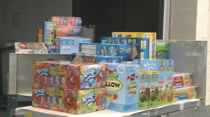 Local employees come together to benefit La Crosse students this summer
