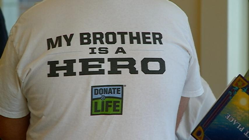 LHI hosts event to remember organ donors