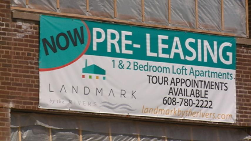 New luxury apartments coming to downtown La Crosse