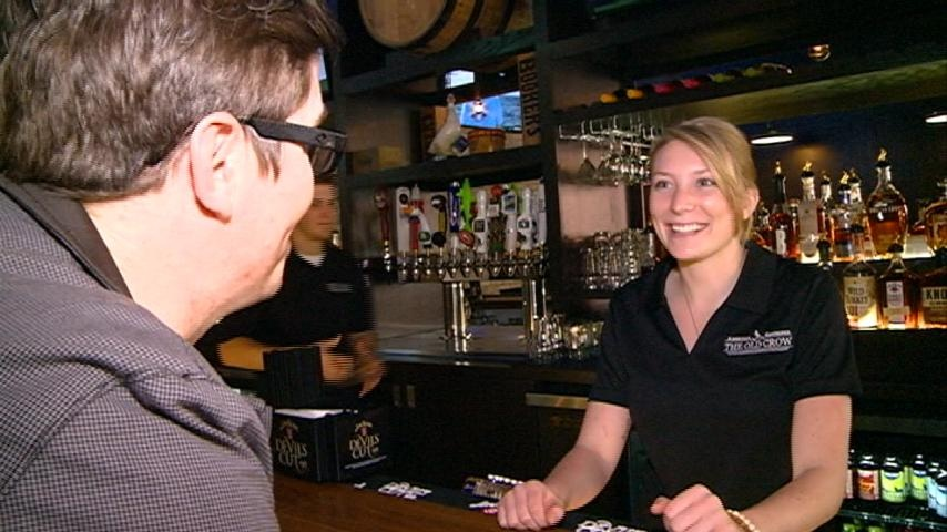 Better economy, temps brings better business to downtown La Crosse