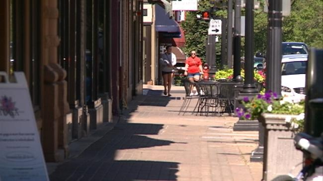 La Crosse ranked top 10 in U.S. for entreprenuers