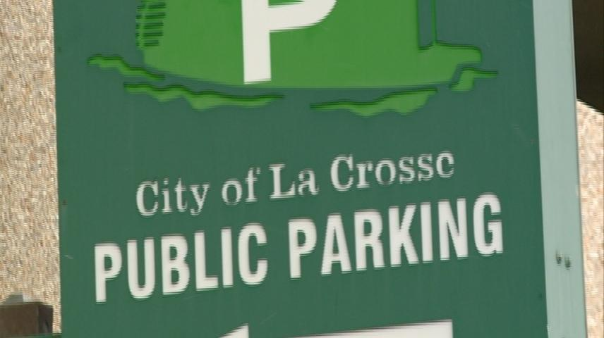 La Crosse PD civilian aides to patrol parking ramps