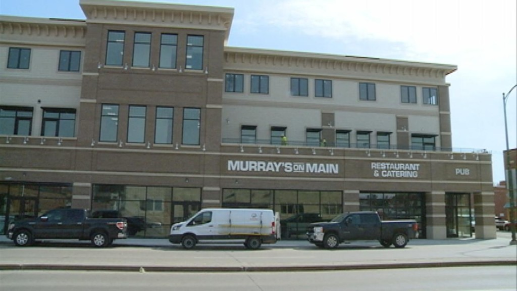 Looking to past to inspire future of downtown Tomah
