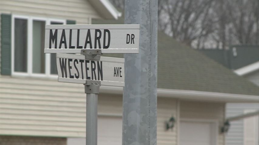 People react to attempted abduction in Holmen