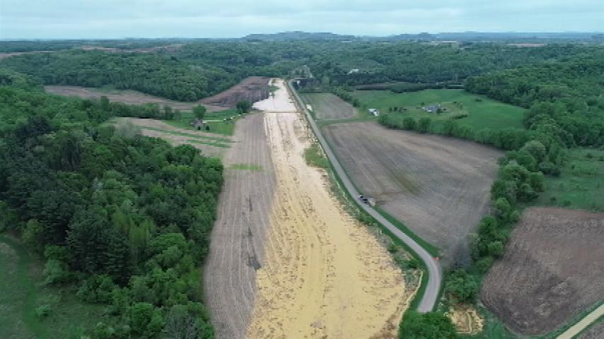 Frac sand facility incident leads to environmental investigation