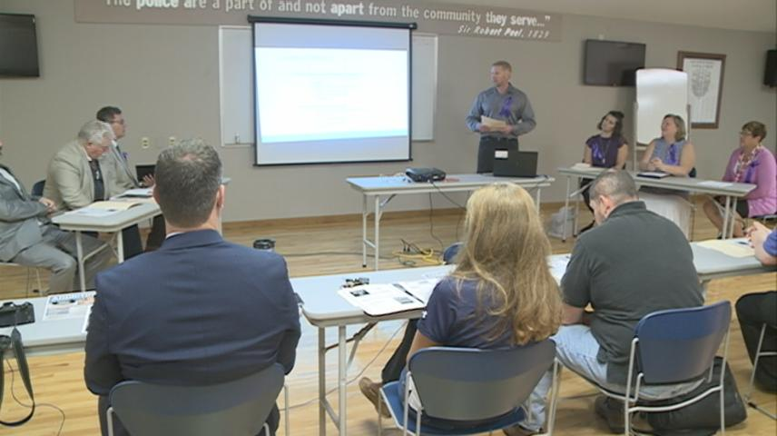 La Crosse area agencies, leaders discuss drug use and overdoses