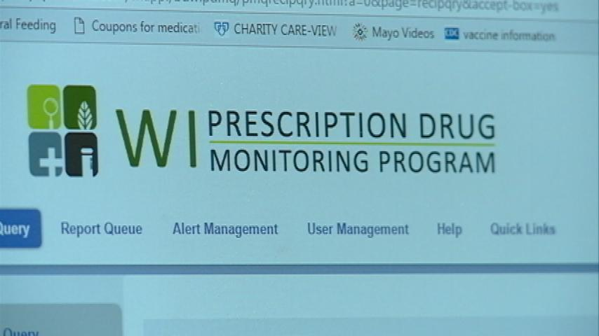Changes coming to drug monitoring program