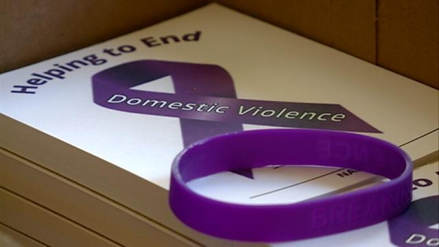 Report: 37 victims died last year in Wisconsin due to domestic violence