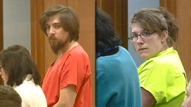 Suspected Holmen child abusers bound for trial