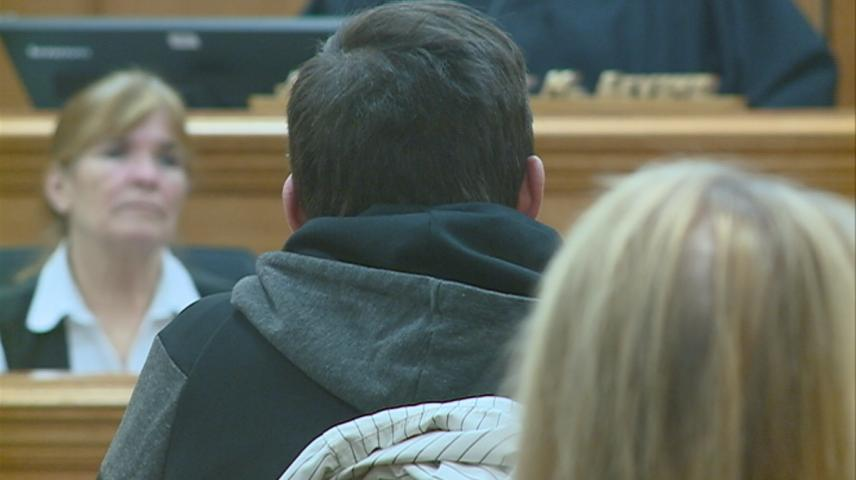 Winona man pleads no contest in death of his 3-year-old daughter