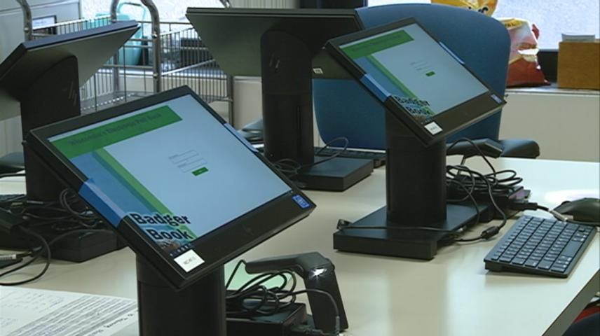 E-Pollbooks coming to polling location in La Crosse for spring election