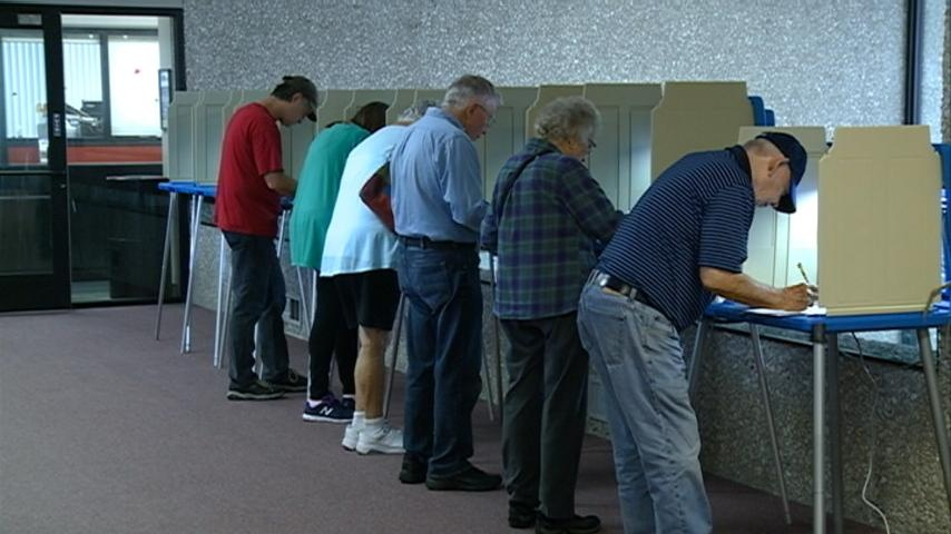 In-person absentee voting begins Monday in La Crosse
