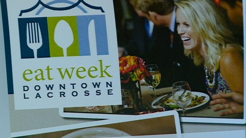 Eat Week highlights restaurants in downtown La Crosse
