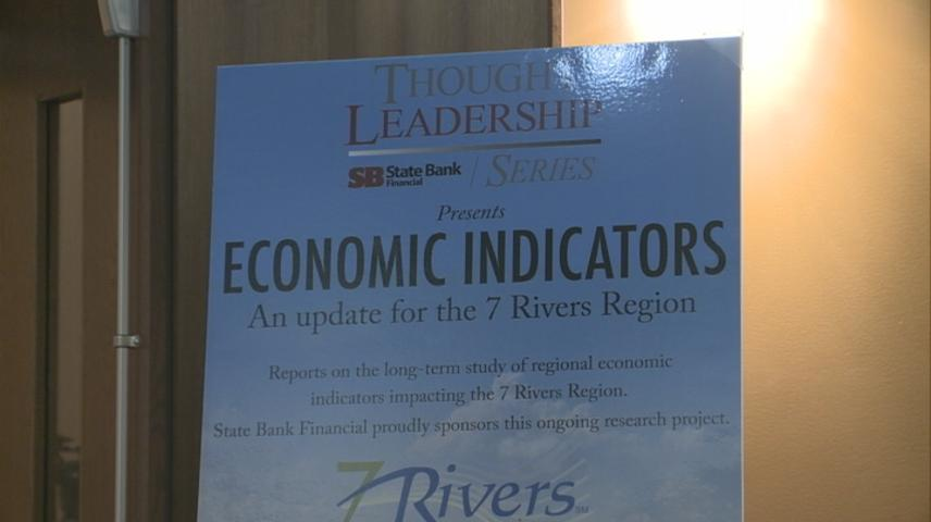 Impact of data on businesses discussed at forum in La Crosse
