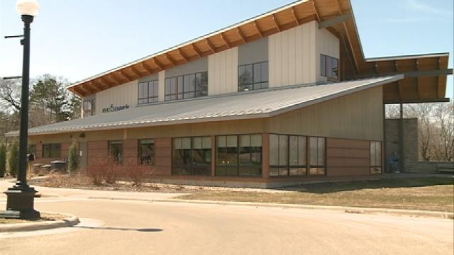 La Crosse Eco Park in 'silent phase' of expansion