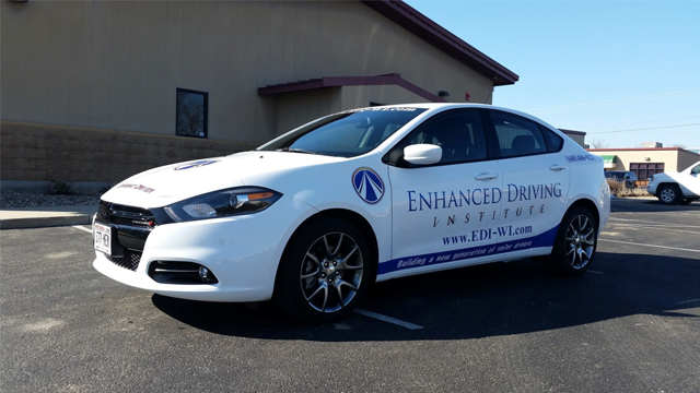 Enhanced Driving Institute Sweepstakes