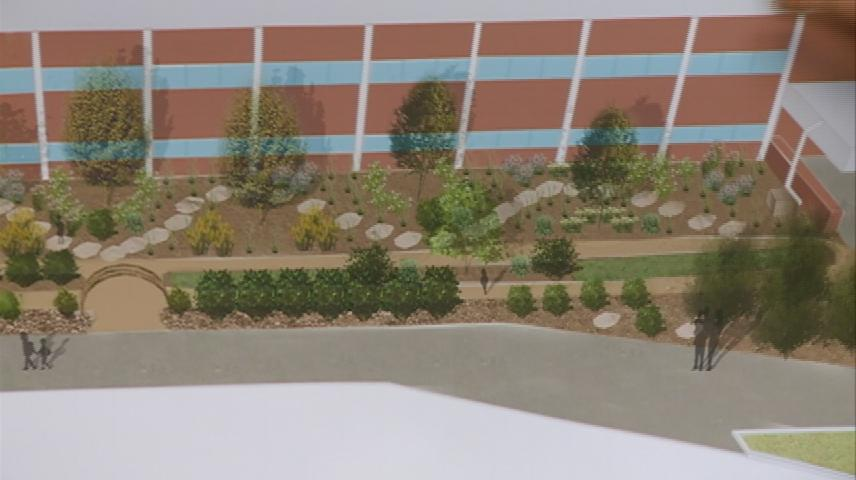 Edible schoolyard coming to Hamilton Elementary in La Crosse