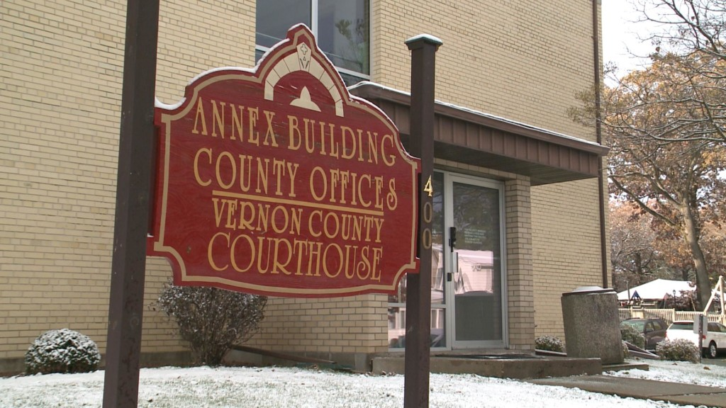 Initial appearance for woman charged with misconduct in office