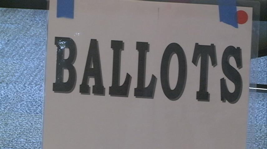 Election security measures in place in La Crosse County