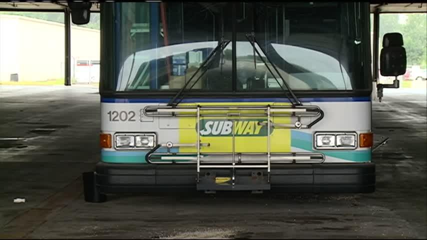 Electric buses hitting the road in La Crosse area through $1.25M grant
