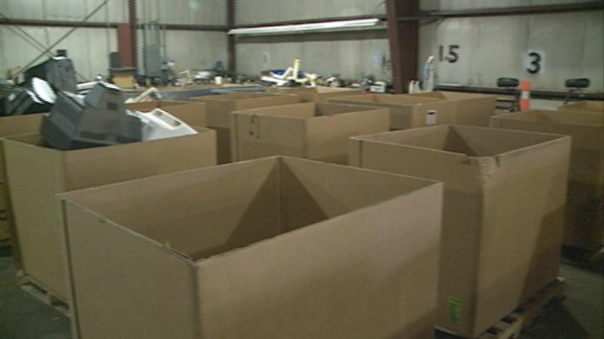 Mayo hosting electronic recycling collection for Earth Day