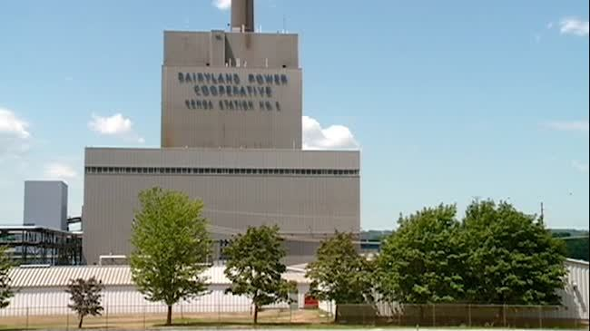 Elevated levels of radioactive material found at former nuclear power plant site