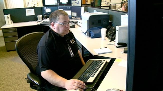 Emergency dispatchers recognized during National Telecommunicators Week