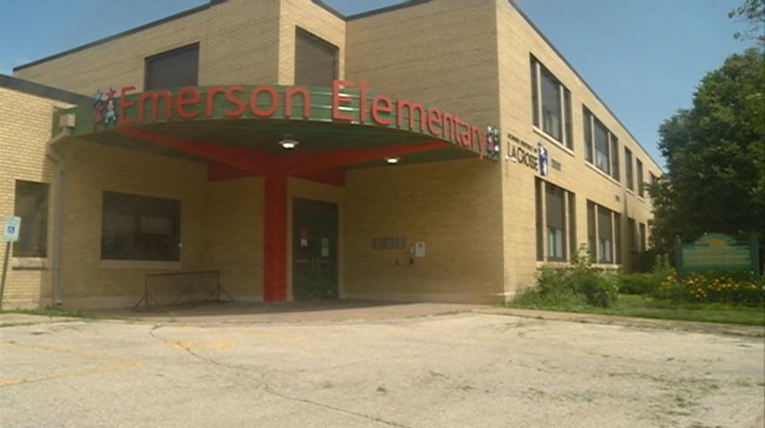 School District of La Crosse continues to look to the future of Emerson Elementary