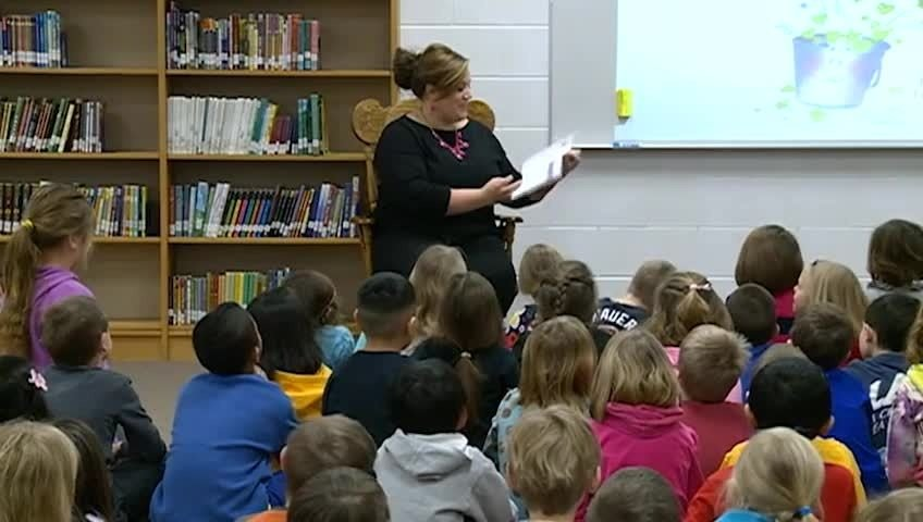 La Crosse's Emerson Elementary starts its own Compassion Project