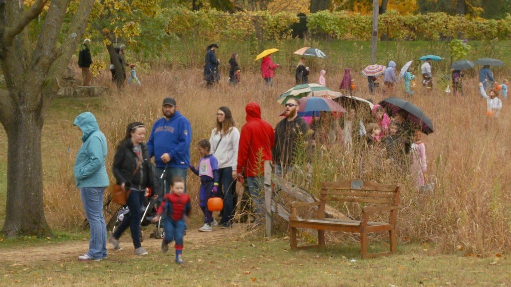Enchanted Forest in La Crosse provides family friendly fun for all