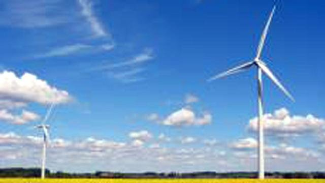Iowa adjustment board approves wind farm project