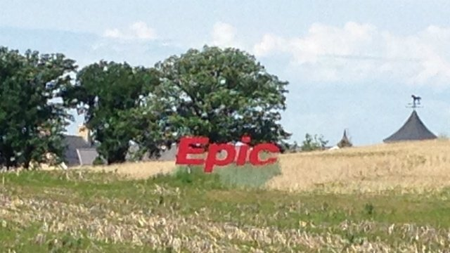Epic gets Mayo Clinic contract