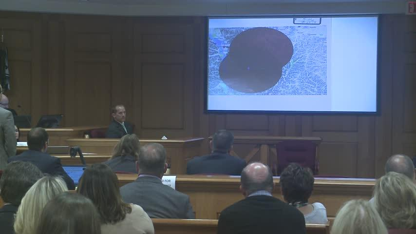FBI analysis finds Sackett not linked to items found on Somvilai's body