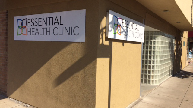 Essential Health Clinic to merge with Planned Parenthood of Wisconsin