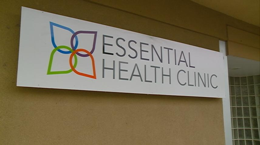 Free STD testing Thursday at Essential Health Clinic in La Crosse