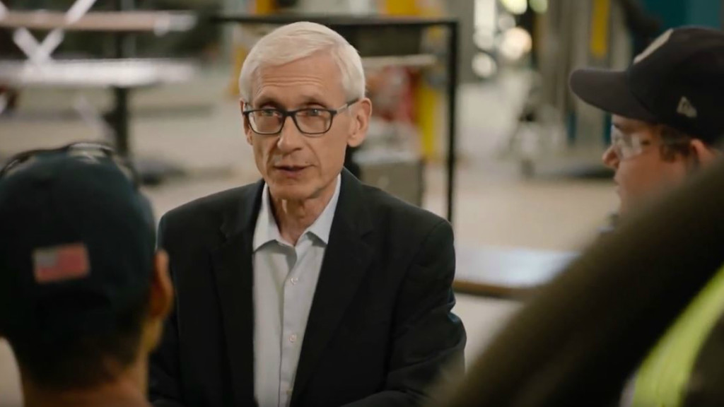 Evers says he's open to toughening concealed carry law