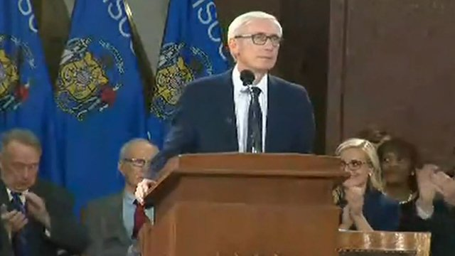 Local hopes ahead of Governor Evers' first 'State of the State' address