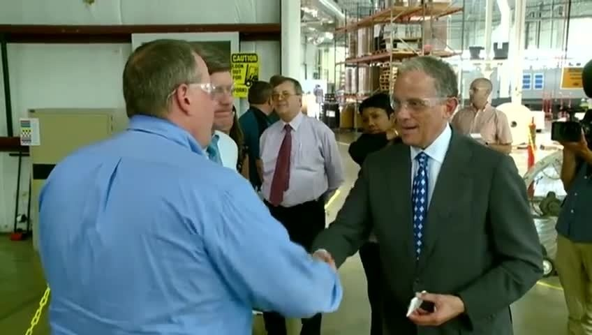 Local businesses receive advice for expanding in foreign markets