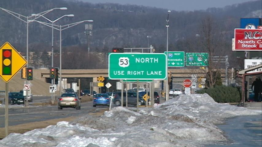 Exit 3 project to make big changes on La Crosse's north side