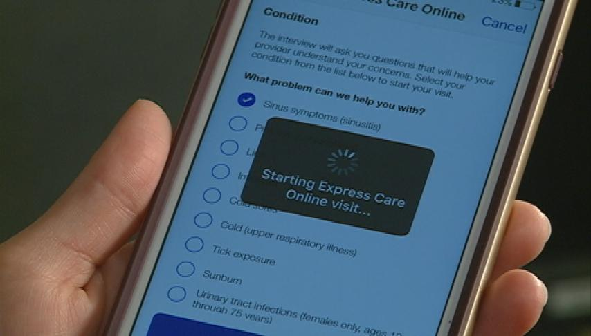 Mayo offers online diagnoses, prescriptions