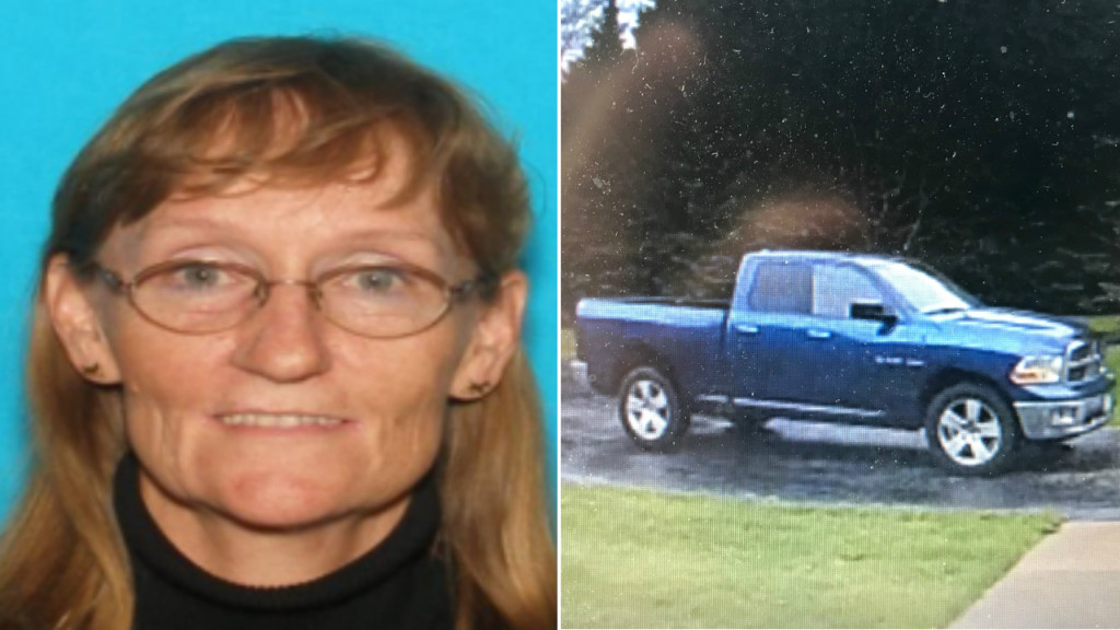 Silver Alert issued for missing Illinois woman last seen in Wisconsin