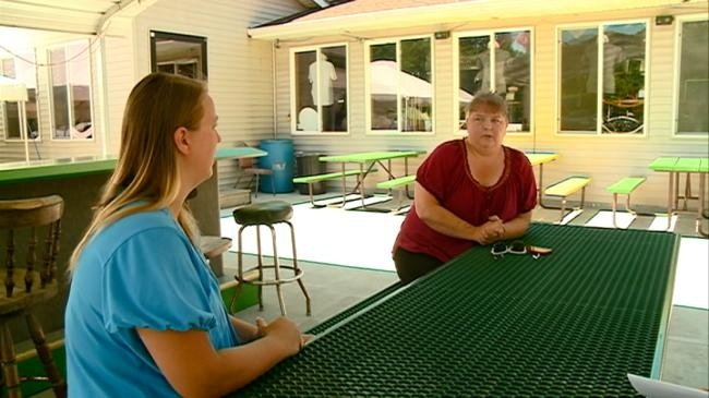 Stabbing victims' family speaks about brutal attack