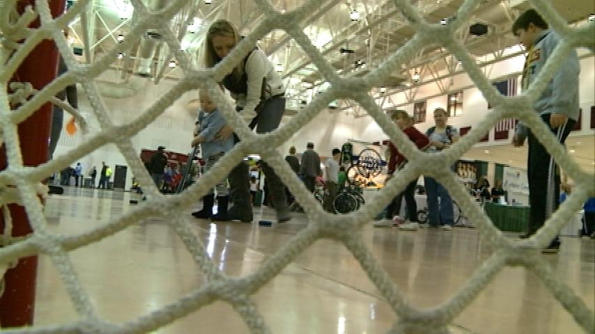 Family Fest brings games and fun to local families