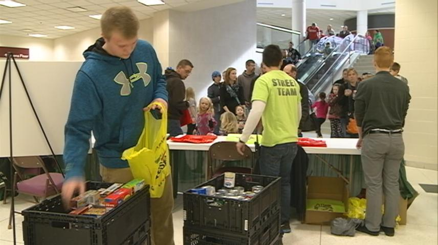 Family Fest proving fun for all ages Sunday in La Crosse